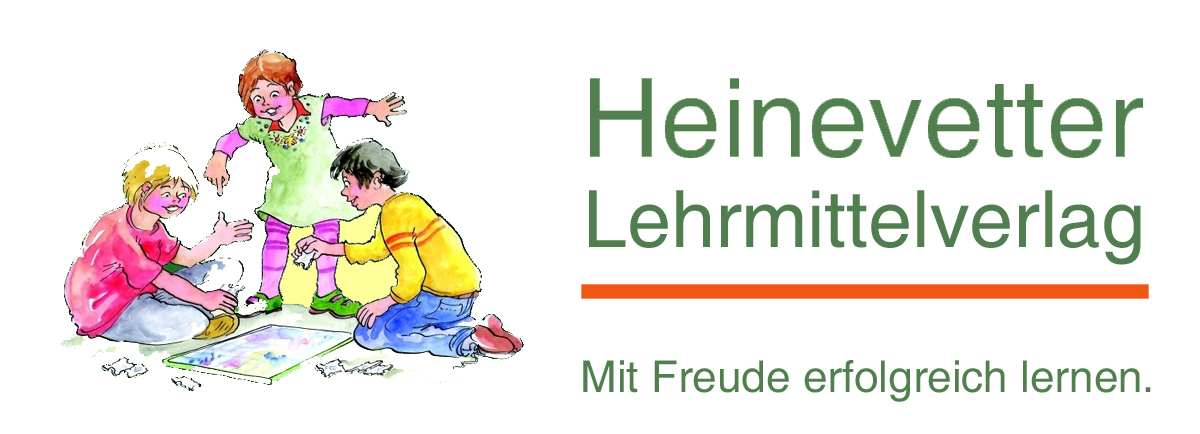 Heinevetter Shop-Logo